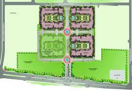 site plan site plan naples square