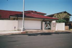 Ceramic Tile Roof Information On Japanese Tile Roofs In Hawaii Oahu Roofing