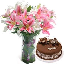 send flowers to mumbai valentine flowers to mumbai online lilies