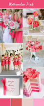 top 25 best pink wedding colors ideas on pinterest pink wedding