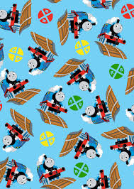 licensed fleece fabric thomas and signs joann