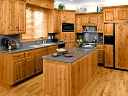 knotty pine kitchen cabinets for sale pine kitchen cabinets pictures options tips pine kitchen
