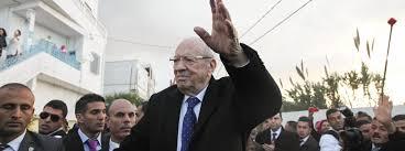 bureau immigration tunisie tunisie le candidat laïque béji caïd essebsi remporte la