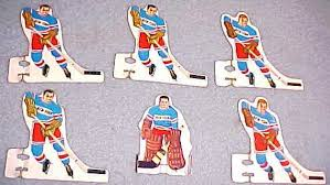 best table hockey game sports collectibles aubrey s antiques