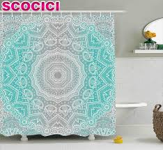 online buy wholesale primitive shower curtain from china primitive