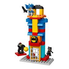lego duplo super heroes batcave adventure 10545 32 00 hamleys