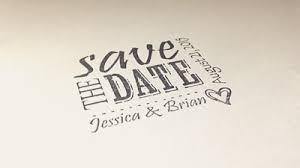 custom save the dates wedding sts save the date rubber sts thestmaker