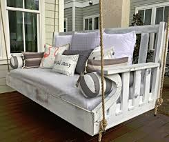 27 best porch swing bed images on pinterest nashville porch