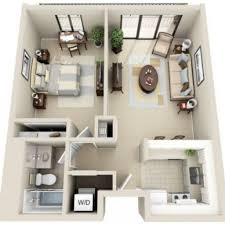 1 Bedroom Apartment Interior Design Ideas One Bedroom Apartment Designs Best 25 1 Bedroom House Plans Ideas