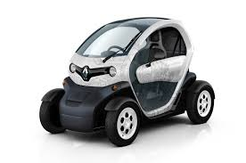 renault twizy blue nissan developing an improved version of the renault twizy