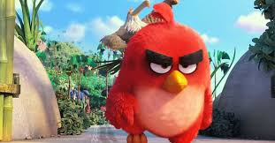 Angry Birds Rug Angry Birds Movie U0027 Sequel Is Happening Fuse