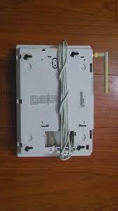 amazon com honeywell lynx wireless home security system home
