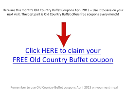 country buffet coupons navy coupon in store code
