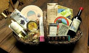 california gift baskets for ordering fabulous gift sets