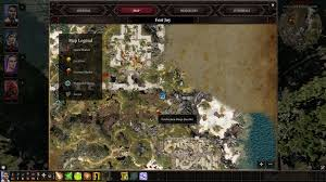 Tower Of Joy Map Steam Community Guide Every Unique Item In Fort Joy