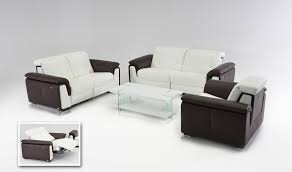 Reclining Sofa Uk by Awesome Modern Reclining Sofas Free Reference For Home And