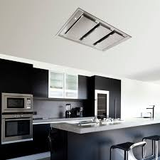 cuisine 3m de hotte de cuisine de plafond silencieuse inart 3m frecan vidéos