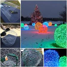 Christmas Fence Decorations 52 Spectacular Diy Christmas Decorations You Must Try This Year