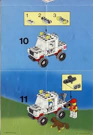 jeep instructions safari off road vehicle instructions 6672 city