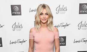 how does julienne hough style her hair julianne hough on her wedding style and looking forward to the
