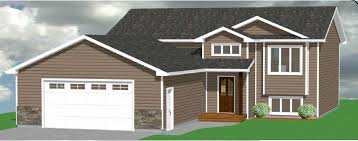split level garage split level floor plans venture homes