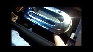 ford f150 gears how to change the gear indicator bulb in a 04 08 ford f 150