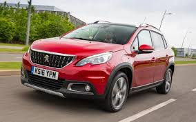 peugeot 4x4 models peugeot 2008 review an suv for hatchback prices