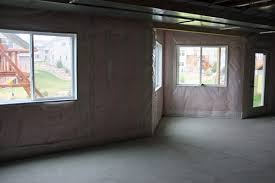 Basement Building Costs - basement project approach and costs