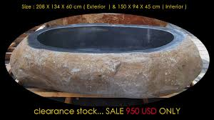 Bathtub Indonesia Stone Bathtub Stone Bathware Marble Bathtub Bali Indonesia