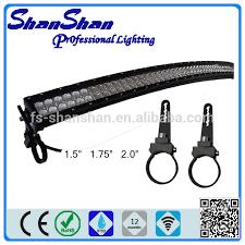 Mounting Brackets For Led Light Bar Tube Mounting Brackets Led Light Bar Work Light Clamp Customized