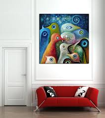 popular modern mural painting buy cheap modern mural painting lots modern mural painting