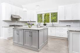 The Power Of A Grey Kitchen Fabuview