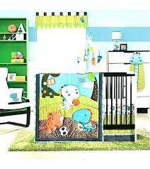 Baby Boy Sports Crib Bedding Sets Baby Sports Crib Bedding Et Baby Boy Sports Nursery Bedding Sets