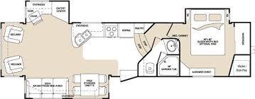 keystone montana floor plans 2010 keystone montana 3465sa fifth wheel east greenwich ri arlington rv