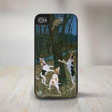 australian shepherd iphone 5 case coon hunting iphone 5s case raccoon iphone 5 case coon