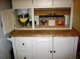 Kitchen Hoosier Cabinet Rustic Antique Kitchen Cabinets Designs Ideas U2014 Luxury Homes