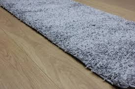 Shaggy Runner Rug Nordic Cariboo Silver Shaggy Rug Buy Rugs Online In The Uk