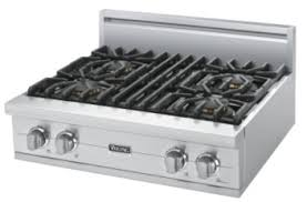 Outdoor Gas Cooktops Viking Gas Cooktop At Us Appliance