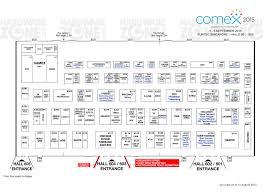comex 2015 3 u2013 6 sept suntec singapore level 3 4 6