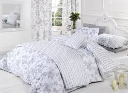 grey and white duvet cover king sweetgalas with blue and grey