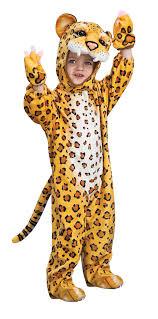 Leopard Halloween Costume Kids Kids Toddler Leopard Costume Costume Craze