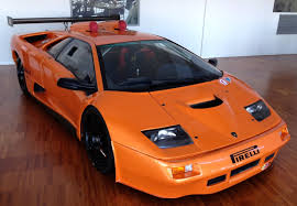 silver lamborghini diablo lamborghini diablo gtr 1 40 for sale and sold cars