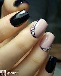 simplemente hermosas uñas pinterest nail nail nails