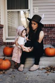 tiny style halloween edition u2014 this little wandering