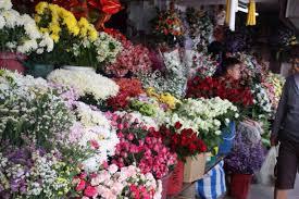 flower shops in city market baguio city philippines flower shops