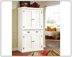 Lowes White Kitchen Cabinets by Smart Ideas Kitchen Pantry Cabinet Lowes Impressive Design Shop