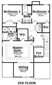 tudor home with 3 bdrms 1927 sq ft house plan 104 1043 tpc