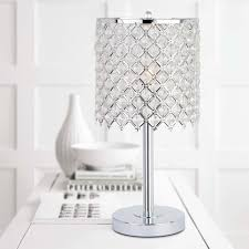 Lamps For Girls Bedroom Best Crystal Table Lamps For Bedroom Pictures Amazing Home