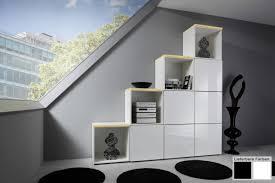 Wohnzimmer Regal Weis Dreams4home Regal Raumteiler Square Regalsystem Weiß O Schwarz