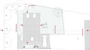 Building A House Plans How To Design And Build A New House In A Sensitive Location In London
